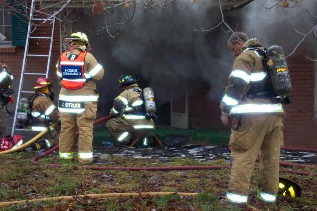 LaGrange Fire & Rescue Department