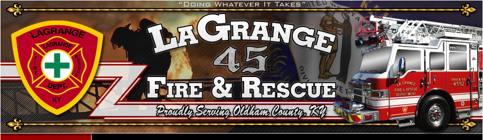 LaGrange Fire & Rescue